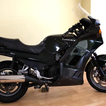 Kawasaki-GTR