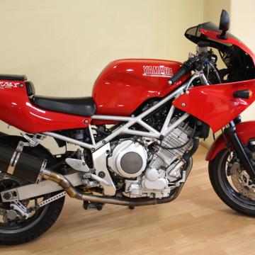 YamahaTRX1